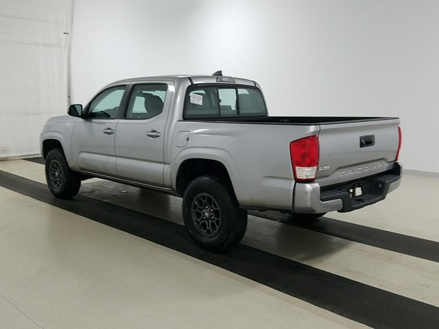 Certified Pre-Owned 2016 Toyota Tacoma SR
