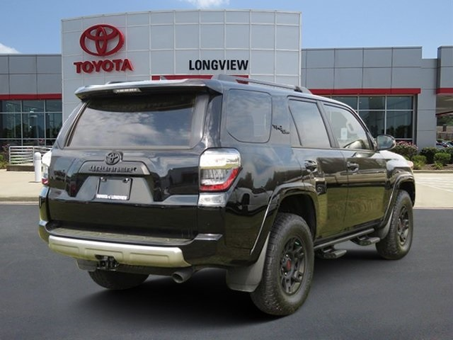 New 2019 Toyota 4Runner TRD Off-Road Premium 4WD