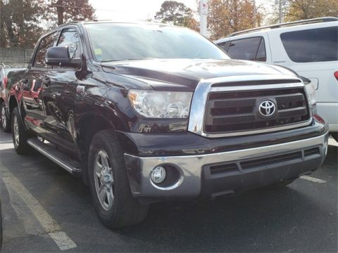 Pre-Owned 2012 Toyota Tundra TRD Off Road