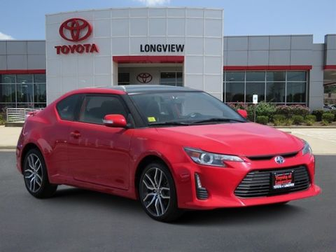 Pre-Owned 2015 Scion tC Monogram Edition
