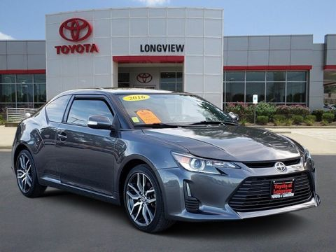 Pre-Owned 2016 Scion tC Premium
